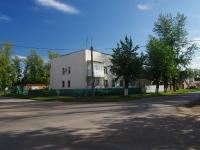 Otradny, Neftyanikov st, house 53. Apartment house