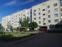 Otradny, Neftyanikov st, house 68. Apartment house