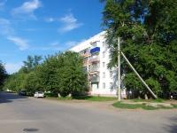 奧特拉德内,  , house 27. 公寓楼