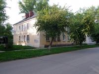 Отрадный, улица Новокуйбышевская, дом 40. многоквартирный дом