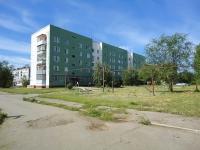 Отрадный, улица Орлова, дом 3. многоквартирный дом
