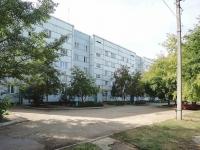 奧特拉德内, Orlov st, 房屋 4. 公寓楼