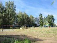 Otradny, Orlov st, house 5. Apartment house