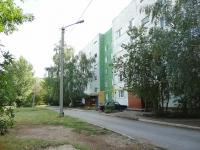 Отрадный, улица Орлова, дом 6. многоквартирный дом