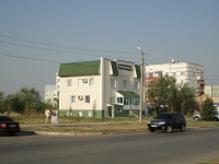 "neighbour house: st. Orlov, house 16. office building ""ПРОМСЕРВИС"""