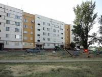 neighbour house: st. Orlov, house 18. Apartment house