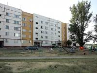 Отрадный, улица Орлова, дом 18. многоквартирный дом