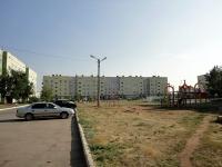 Отрадный, улица Орлова, дом 20. многоквартирный дом