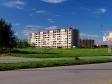 Otradny, Orlov st, house11