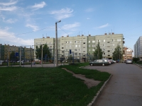 Otradny, Orlov st, house 22. Apartment house