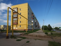 neighbour house: st. Orlov, house 20. Apartment house