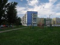Отрадный, улица Орлова, дом 18А. многоквартирный дом