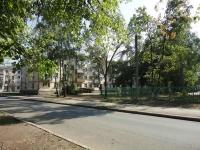 Отрадный, улица Отрадная, дом 6. многоквартирный дом