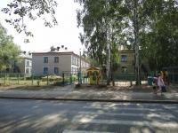Отрадный, улица Отрадная, дом 8. детский сад