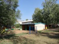 奧特拉德内, Otradnaya st, 房屋 8. 幼儿园