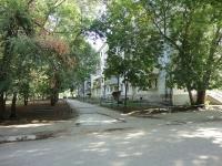 Otradny, Otradnaya st, house 9. Apartment house