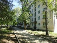 Отрадный, улица Отрадная, дом 15А. многоквартирный дом