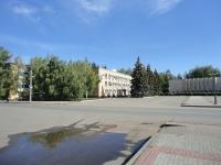 奧特拉德内, 管理机关 Администрация города Отрадный, Otradnaya st, 房屋 15