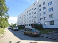 奧特拉德内, Otradnaya st, 房屋 17А. 公寓楼