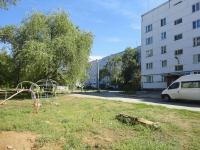 Otradny, Otradnaya st, house 17Б. Apartment house