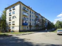 奧特拉德内, Otradnaya st, 房屋 18 к.2. 公寓楼