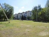 Otradny, Otradnaya st, house 18 к.2. Apartment house