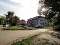 """奧特拉德内, 购物中心 """"Эльдорадо"""", Pervomayskaya st, 房屋 2Б"""
