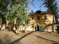 Отрадный, улица Первомайская, дом 12. многоквартирный дом