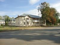 Отрадный, улица Первомайская, дом 13. многоквартирный дом