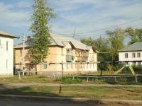 Отрадный, улица Первомайская, дом 15А. многоквартирный дом