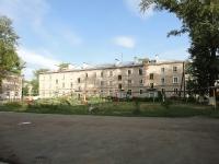 Отрадный, улица Первомайская, дом 16. многоквартирный дом