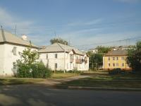 Отрадный, улица Первомайская, дом 17А. многоквартирный дом