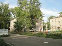 Отрадный, улица Первомайская, дом 18. многоквартирный дом