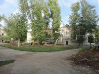 Отрадный, улица Первомайская, дом 24. многоквартирный дом