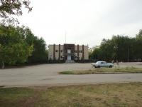 Отрадный, банк Сбербанк России, улица Первомайская, дом 30А