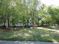奧特拉德内, Pervomayskaya st, 房屋 36. 公寓楼