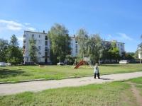 奧特拉德内, Pervomayskaya st, 房屋 38А. 公寓楼