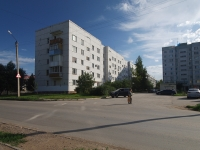 neighbour house: st. Pervomayskaya, house 59Б. Apartment house