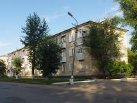 Отрадный, Первомайская ул, дом 27