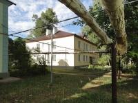 Otradny, st Pionerskaya, house 3. Apartment house