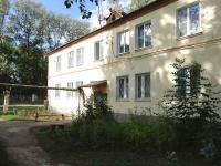 Otradny, st Pionerskaya, house 5. Apartment house