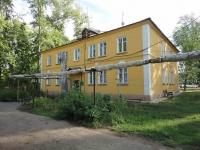 Otradny, st Pionerskaya, house 7А. Apartment house