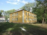 Otradny, Pionerskaya st, house 7А. Apartment house