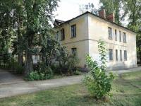 Otradny, st Pionerskaya, house 7. Apartment house