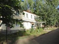 Otradny, st Pionerskaya, house 11А. Apartment house