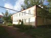 Otradny, st Pionerskaya, house 11. Apartment house