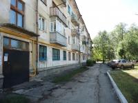 Otradny, Pionerskaya st, house 21А. Apartment house