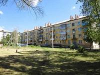 奧特拉德内, Pionerskaya st, 房屋 21Б. 公寓楼