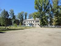 Otradny, Pionerskaya st, house 24А. nursery school