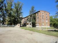 Otradny, Pionerskaya st, house 26А. Apartment house
